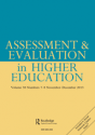 Assessment & Evaluation in Higher Education